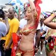 Rihanna ülkesi Barbados'taki tatilini 'son sürat' - 32
