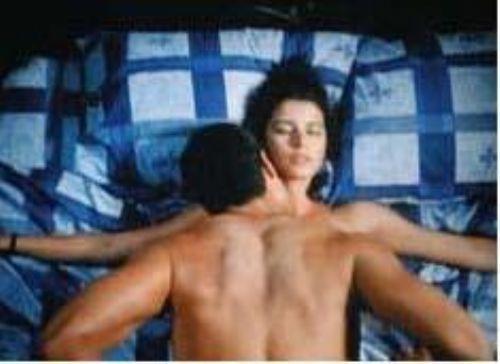 Yastıksız sahneler - 2