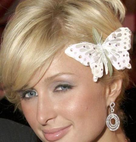 Paris Hilton dünyanın en çok fotoğrafı çekilen ve her yaptığı olay olan ünlülerinden biri.