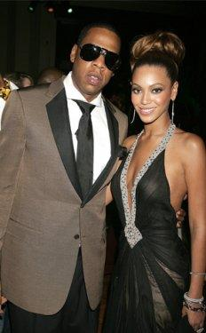 Beyonce Knowles & Jay-Z