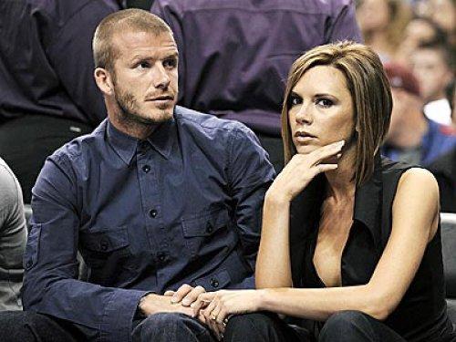 David-Victoria Beckham  45 milyon ile dördüncü sırada yer aldı.