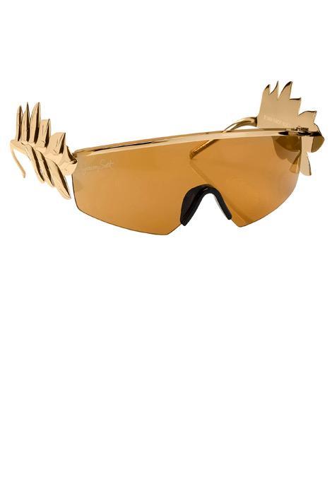 Caesar güneş gözlükleri, Jeremy Scott x Linda Farrow