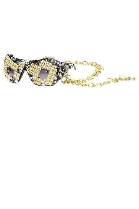 Gladiator güneş gözlükleri , Jaesyn Burke