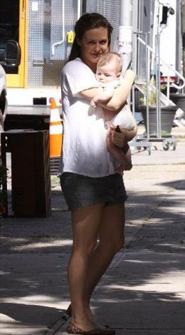 Sharon Stone'den seksi kareler.. - 7