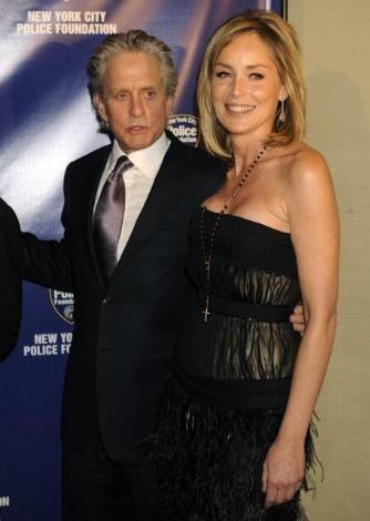 Sharon Stone'den seksi kareler.. - 8