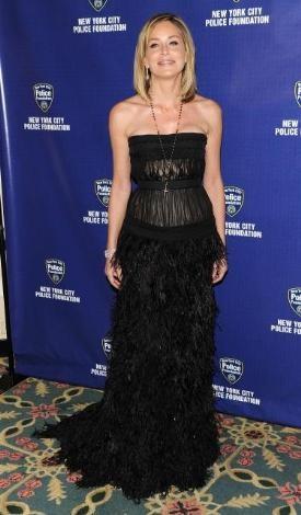 Sharon Stone'den seksi kareler.. - 12