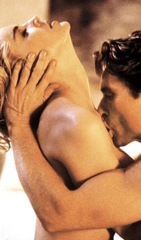 Sharon Stone'den seksi kareler.. - 19