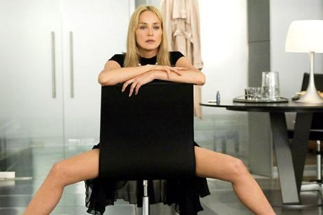 Sharon Stone'den seksi kareler.. - 24