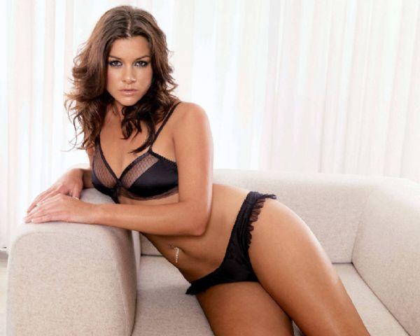 Imogen Thomas'tan seksi fotoğraflar.. - 22