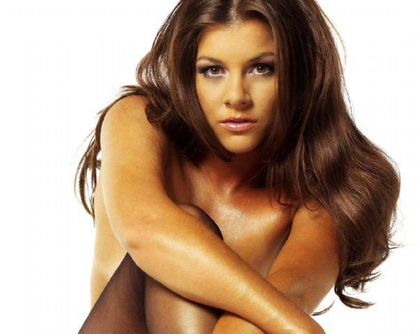 Imogen Thomas'tan seksi fotoğraflar.. - 24