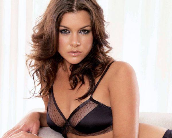 Imogen Thomas'tan seksi fotoğraflar.. - 26