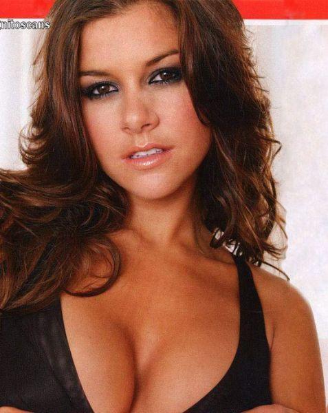 Imogen Thomas'tan seksi fotoğraflar.. - 38