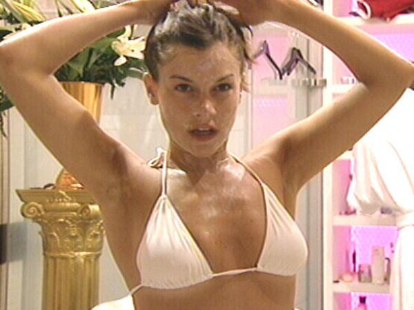 Imogen Thomas'tan seksi fotoğraflar.. - 48