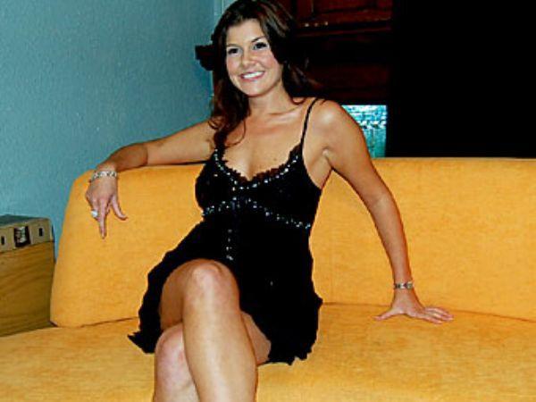 Imogen Thomas'tan seksi fotoğraflar.. - 52