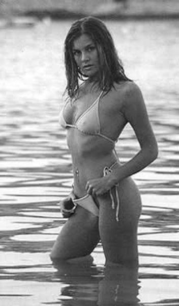Imogen Thomas'tan seksi fotoğraflar.. - 53