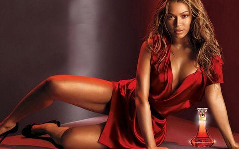 82. Beyonce