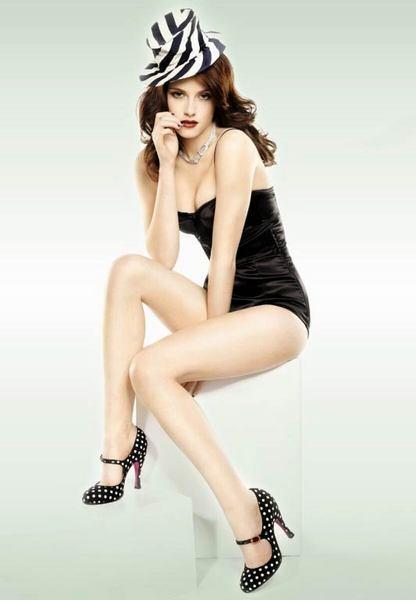 33. Kristen Stewart