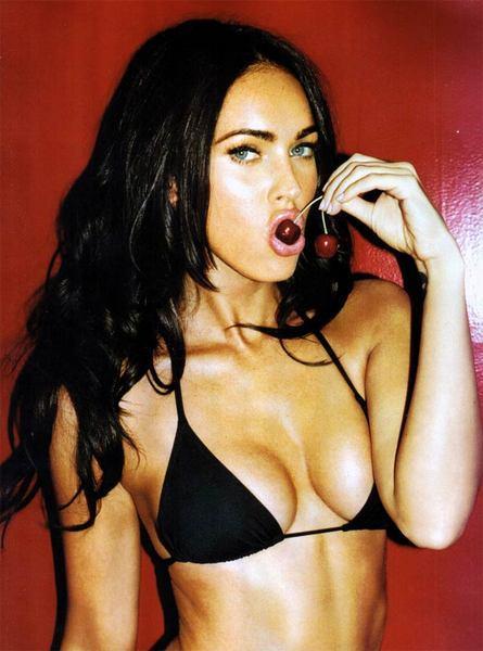 24. Megan Fox