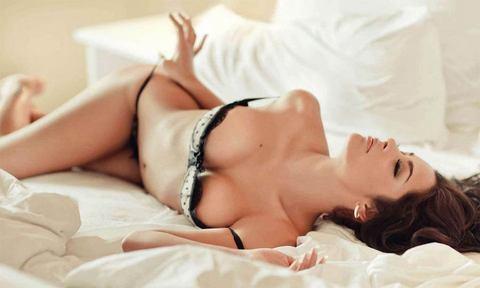 21. Larissa Riquelme