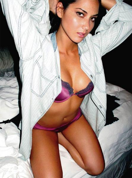 11. Olivia Munn