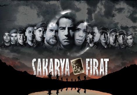 SAKARYA FIRAT  Bir sınır karakolunda yaşananların anlatıldığı Sakarya Fırat TRT 1'de ekranlara geliyor.