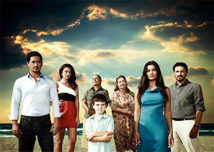 SENSİZ OLMAZ  Nurgül Yeşilçay yeni sezonda başrollerini Murat Han ile paylaştığı Sensiz Olmaz dizisi ile ekranlarda olacak.
