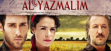 AL YAZMALIM  Yeşilçam'ın efsane yapıtlarından biri olan 'Selvi Boylum Al Yazmalım' yeni sezonda dizi olarak ekranlara gelecek.
