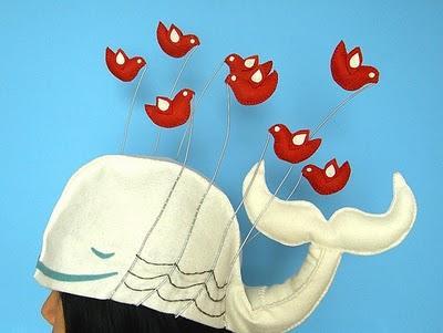 Balina şapka