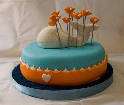 Balina pastası