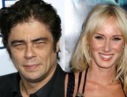 Bİr kaç ay önce ilginç bir hamilelik haberi Kimberley Stewart ile Benicio Del Toro cephesinden gelmişti.