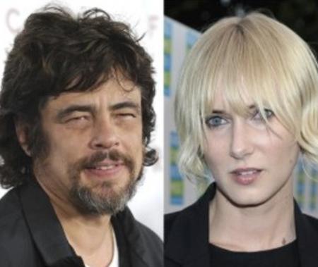 """Oscar ödüllü aktörün sözcüsü """"Stewart hamile. Bebeğin babası da Benicio Del Toro"""" açıklamasını yapmıştı. Buraya kadar sıradışı bir durum yoktu. Ama sözcü ikilinin birlikte olmadığını da eklemeyi unutmamıştı."""