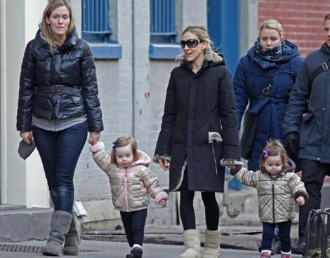Ama çift taşıyıcı anne aracılığıyla ikiz bebek sahibi de oldu.