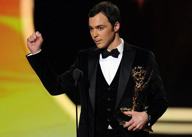 Emmy Ödül Töreni'nden şık ve eğlenceli kareler - 14