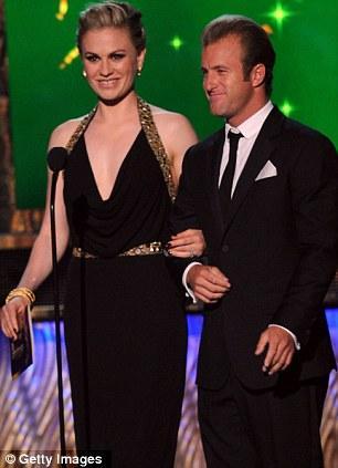 Emmy Ödül Töreni'nden şık ve eğlenceli kareler - 27