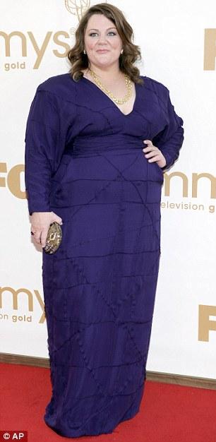 Melissa McCartney