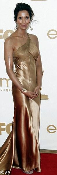 Emmy Ödül Töreni'nden şık ve eğlenceli kareler - 50