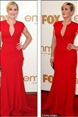 Emmy Ödül Töreni'nden şık ve eğlenceli kareler - 9