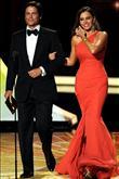 Emmy Ödül Töreni'nden şık ve eğlenceli kareler - 5