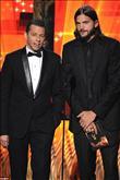 Emmy Ödül Töreni'nden şık ve eğlenceli kareler - 20