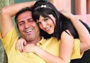 Yavuz Bingöl kızına Türkü Sinem ismini verdi.