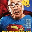Ünlüler 'Süper Kahraman' olursa... - 18