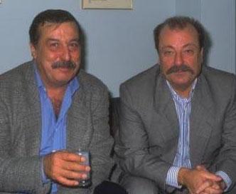 Bazı karakterler diziden hiç ayrılmasa da kimi zaman yeni katılımlarla dizi 2002 yılına kadar devam etti.