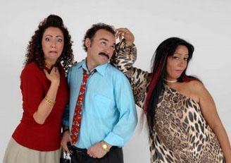 Dizi yayın hayatına 2004 yılında başladı. Avrupa Yakası'nın ana karakterleri Sütçüoğlu ailesiydi.