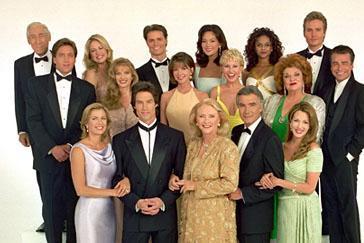 CESUR VE GÜZEL  Bir dönem ülkemizde de yayınlanan The Bold and Beautiful (Cesur ve Güzel) ekran tarihine damga vuran dizilerden biri.