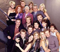 Dizi 1987 yılında başladı ve ABD'deki yayını hala sürüyor.