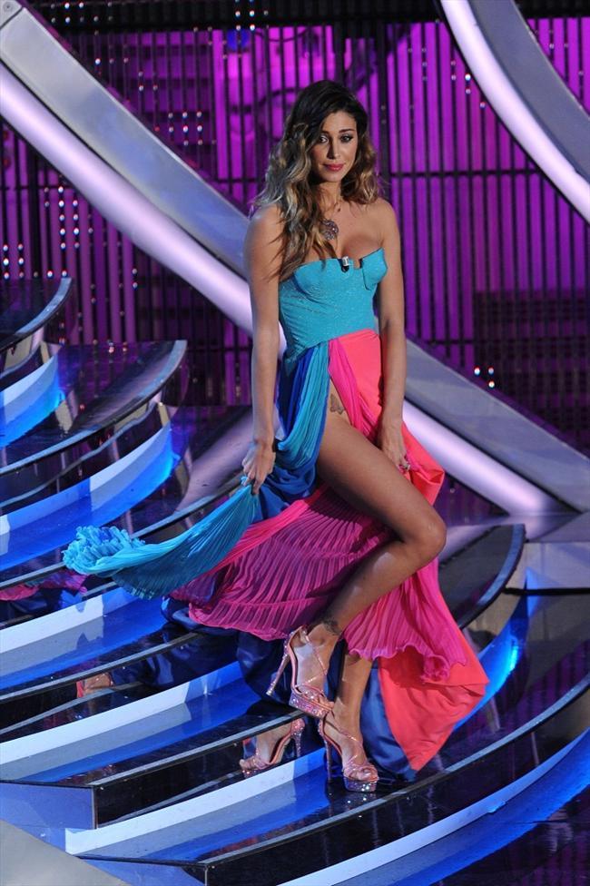 Belen Rodriguez - 19