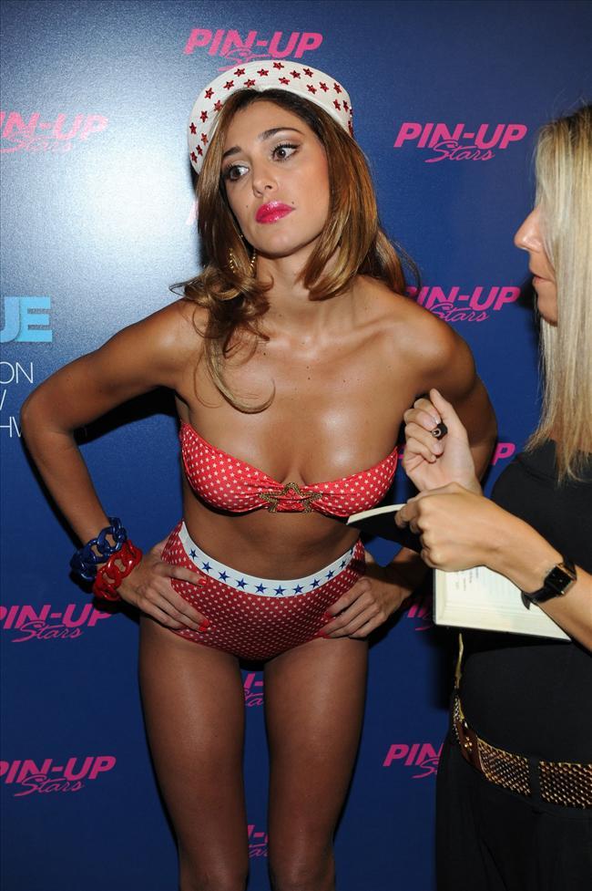 Belen Rodriguez - 83
