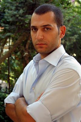 Murat Yıldırım, ekranın en gözde oyuncularından.