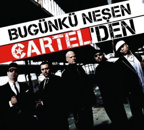 17 yıl sonra Cartel, yeniden biraraya geldi.