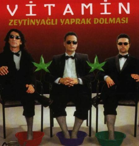 Grup elemanları zaman içinde değişse de Grup Vitamin 90'ların başından sonuna kadar hep müzik piyasasında yer aldı.